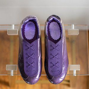 Jessica Simpson Shoes - Jessica Simpson Women's Purple Sneakers 7 Even